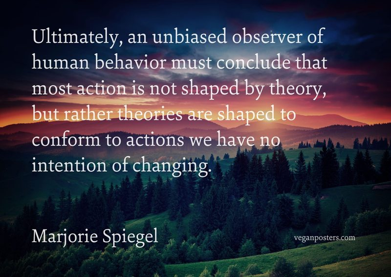 Aristotle Human Behavior Quote Posters: Ultimately, An Unbiased Observer Of Human Behavior Must