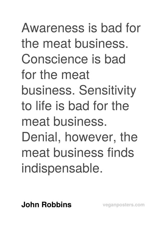 meat bad for your life Meat is horrible by this story has been significantly revised to address several inaccurate and incomplete statements about meat production.